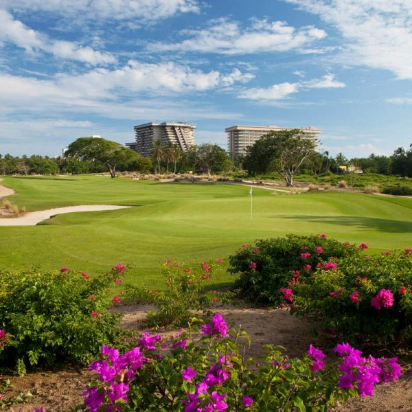 Turtle Dunes Country Club