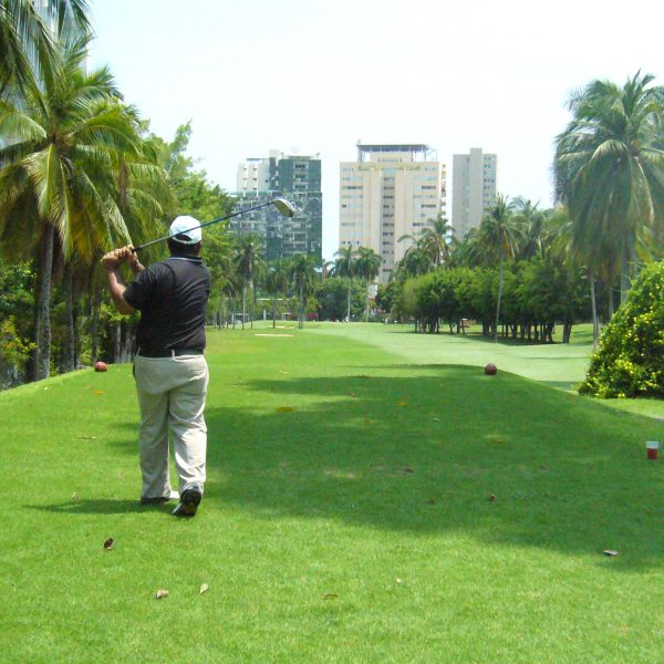 Club de Golf de Acapulco