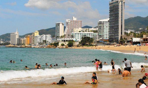 Acapulco Still Sparkles