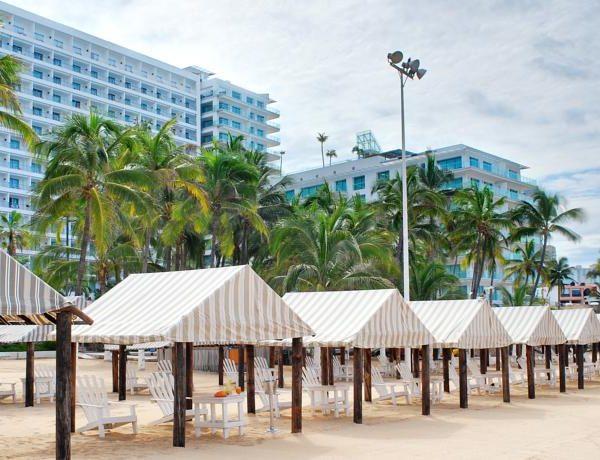 Hotel Emporio Acapulco